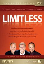 Limitless - VOL 12 (DVD)