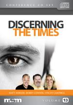 Discerning the Times  - VOL 13 (CD)