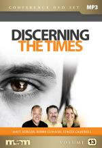 Discerning the Times - VOL 13 (MP3)