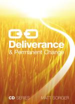 Deliverance and Permanent Change (MP3)