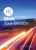 Shift Your Season (CD)