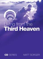 Living From The Third Heaven (CD)