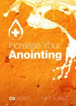 Increase Your Anointing (CD)