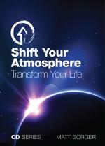 Shift Your Atmosphere (CD)