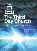 The Third Day Church - Living In Resurrection Power (CD)
