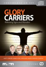 Glory Carriers - VOL 13 (CD)