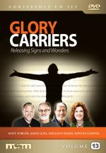 Glory Carriers - VOL 13 (DVD)