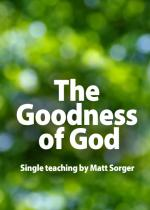 The Goodness of God (CD)