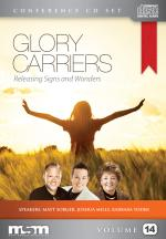 Glory Carriers - VOL 14 (CD)