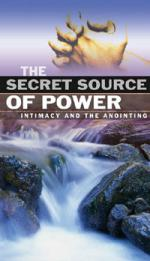 The Secret Source of Power (CD)