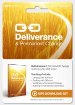 Deliverance and Permanent Change (Drop Card)