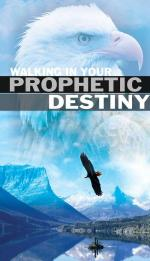 BOGO: Walking in Your Prophetic Destiny & Walking in God's Call for Your Life (CD)