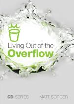 BOGO: Living Out of the Overflow & Visitation to Habitation (CD)