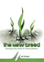 BOGO: The New Breed & Living in the Power of the Kingdom (CD)