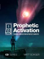 BOGO: Prophetic Activation & Shift Your Season (CD)