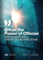BOGO: Break the Power of Offense & Understanding Biblical Prosperity (MP3)