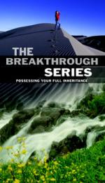 The Breakthrough Series (CD)