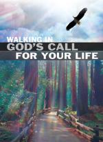 Walking in God's Call for Your Life (CD)