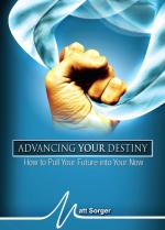 Advancing Your Destiny (CD)