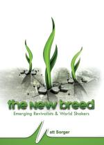 The New Breed (CD)