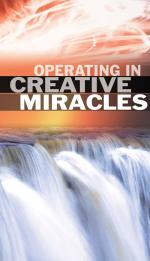 Operating in Creative Miracles (CD)