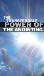 The Transferable Power of the Anointing (CD)