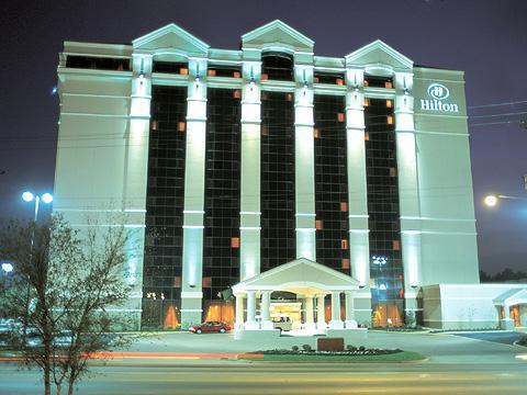 Mississippi Sch Language Hearing Ociation Home Hilton Garden Inn Jackson Downtown Hotel