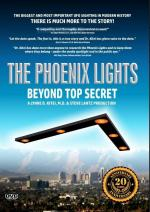 The Phoenix Lights: Book + DVD