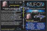 2017 MUFON SYMPOSIUM: Mark McCandlish