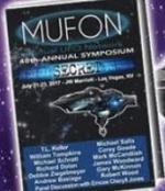 2017 MUFON SYMPOSIUM: Full Set