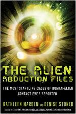 The Alien Abduction Files  (Signed Copy)