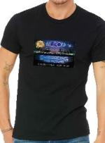 50th Anniversary MUFON T-shirt