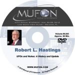 2016 MUFON SYMPOSIUM: Robert Hastings