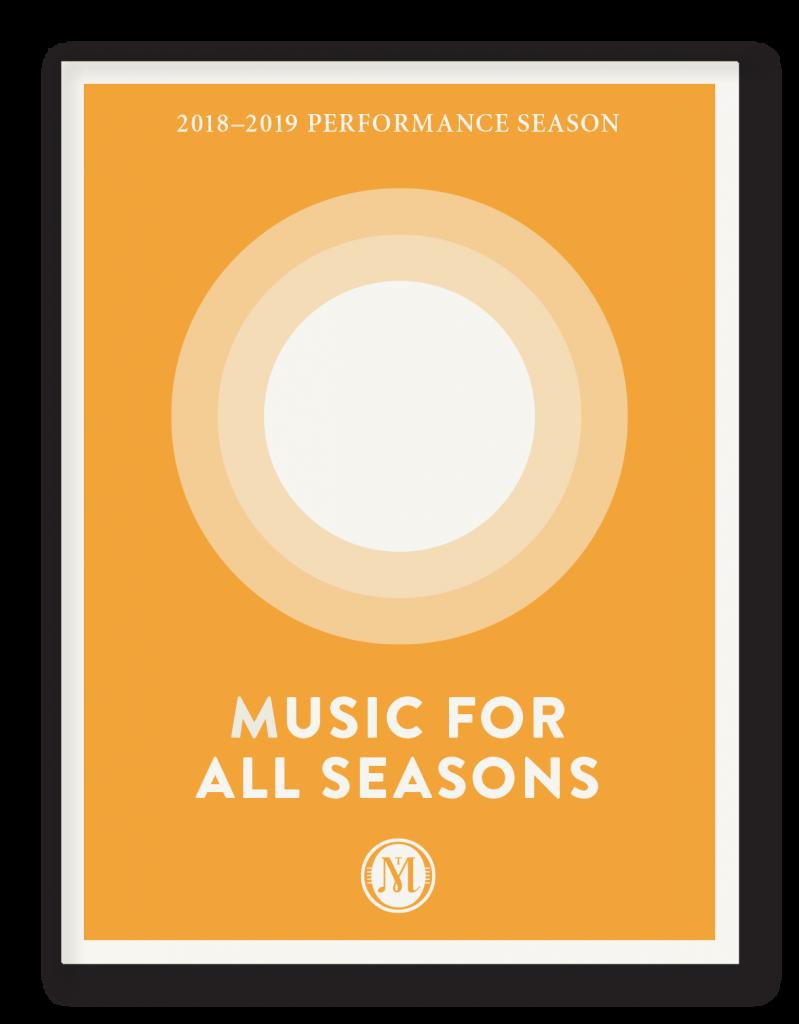 Music for All Seasons: Summer