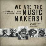 Various Artists - We Are the Music Makers! CD
