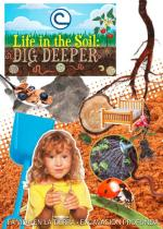 "2019 ""Life in the Soil: Dig Deeper"" Book"