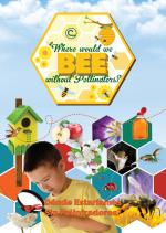 "2020 ""Where Would We BEE Without Pollinators?""Book"