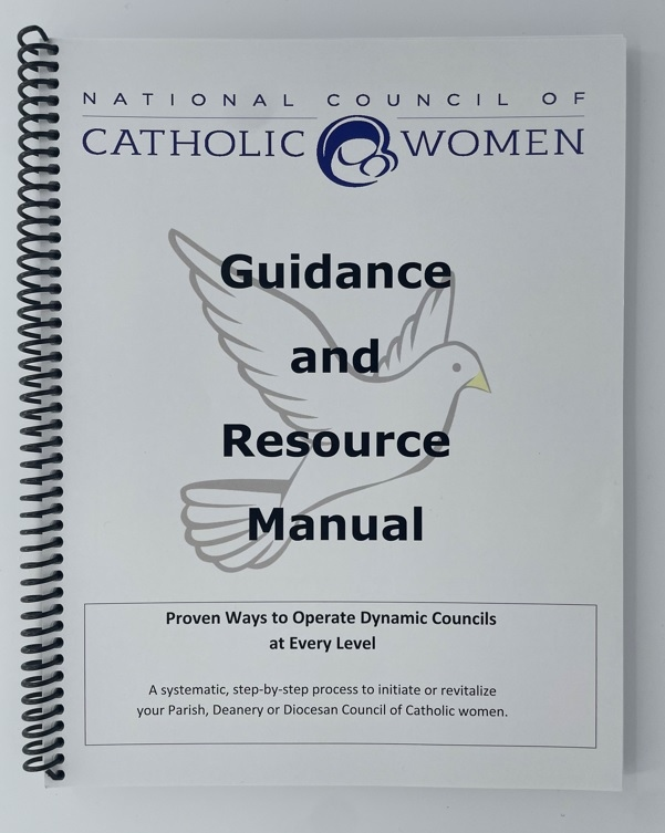 NEW Guidance and Resource Manual English/Spanish