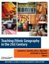 Teaching Ethnic Geography in the 21st Century