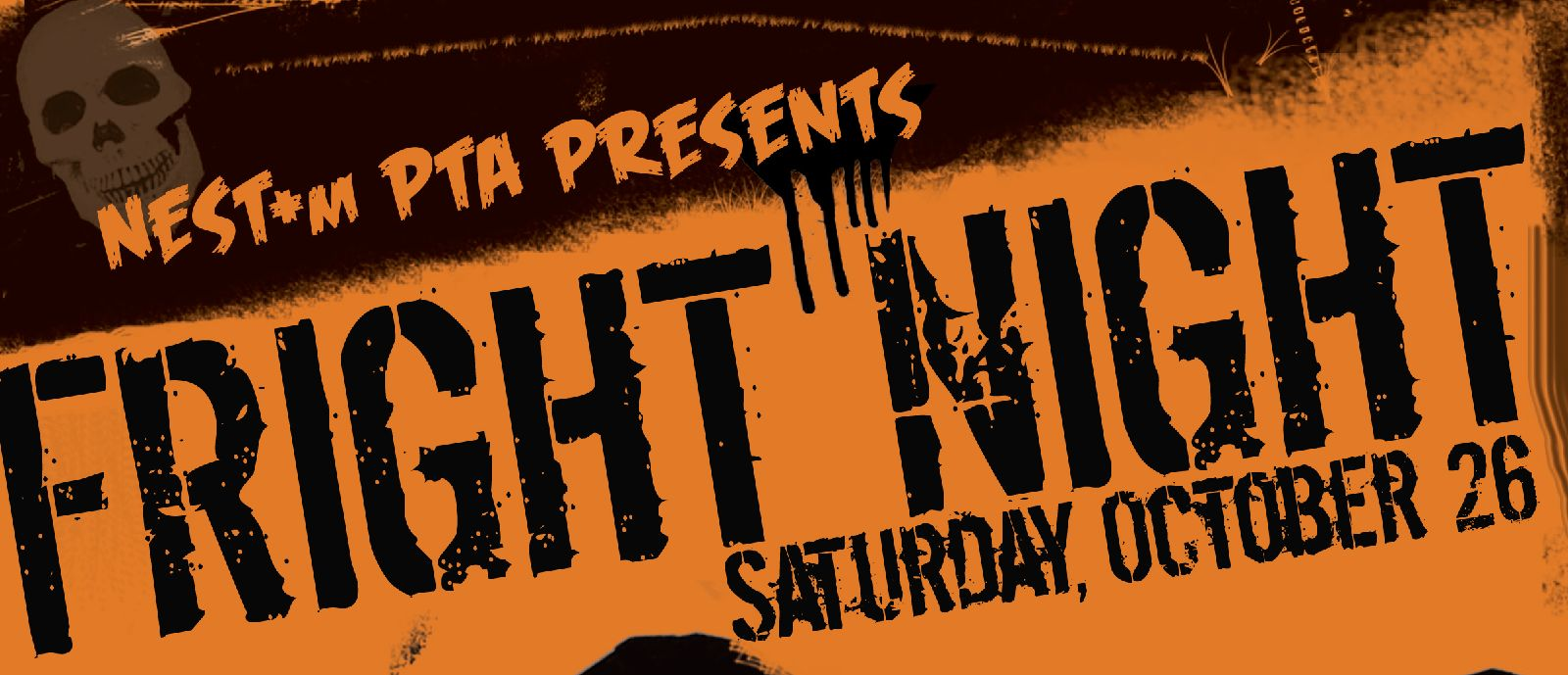 Fright Night 2019: Middle Grade Dance Party
