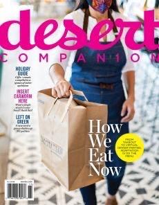 Desert Companion Issue