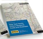 Revised edition: NY Family History Research Guide