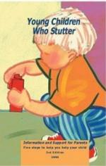 Young Children Who Stutter