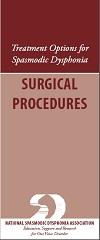 Treatment Options: Surgical Procedures