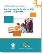 PRE-ORDER: An Educator's Guide to ASD (Level 1 Sup