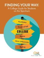 Finding Your Way: A College Guide for Students...