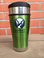 Coffee Tumbler (Green)