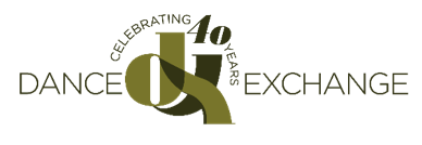 Dance Exchange Logo
