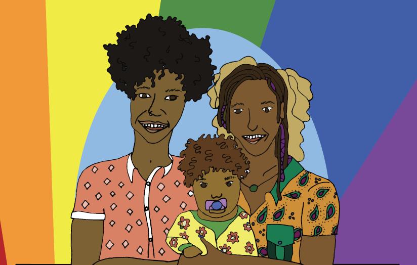 2nd Parent Adoption