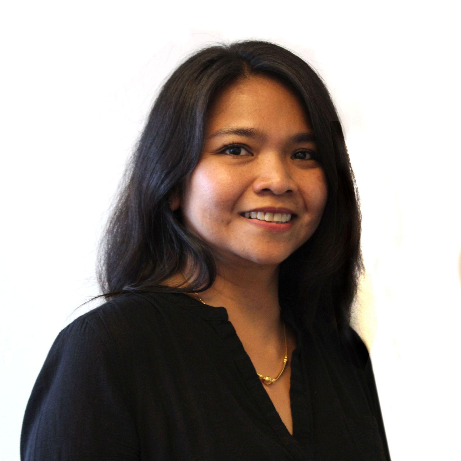 Yusni Bakar, East Bay Programs Coordinator
